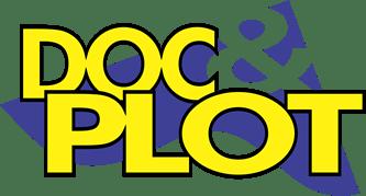 Doc & Plot – Gráfica no Cambuí em Campinas Logo